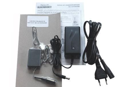 Kit SAV ID Autonome chargeur
