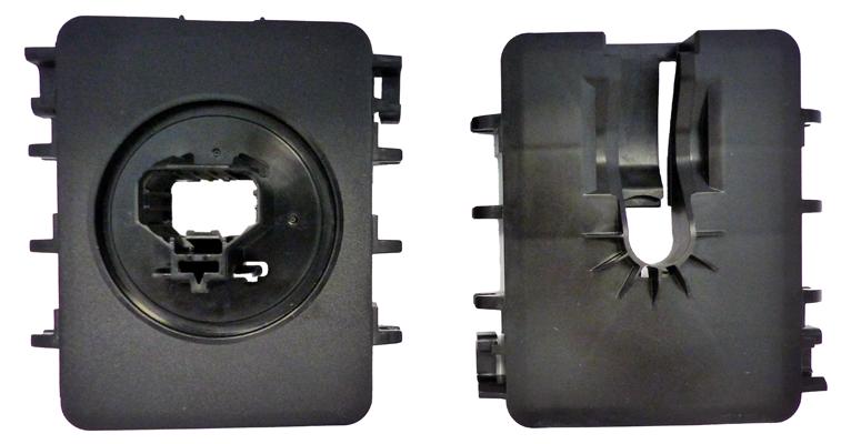 Palier TRADI ID2 moteur Hybrid HY (l'ensemble)