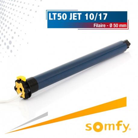 Moteur Somfy LT 50 JET 10/17