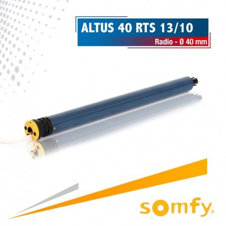 Moteur Somfy ALTUS 40 RTS 4/16
