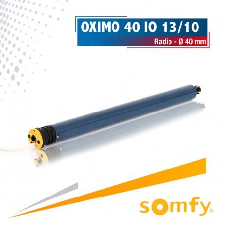 Moteur Somfy OXIMO 40 io 13/10