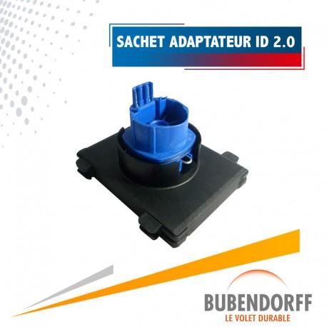 Sachet Adaptateur Bubendorff ID 2.0