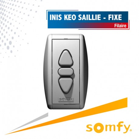 INIS KEO SAILLIE - Position Fixe