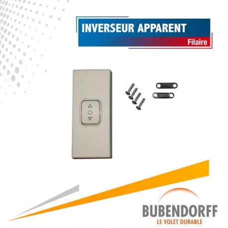 Inverseur apparent BUBENDORFF