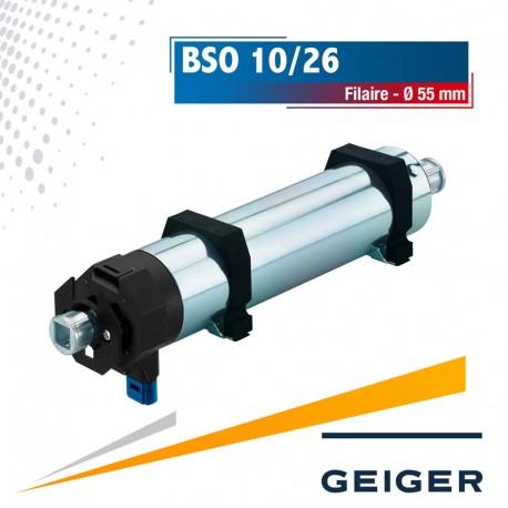 Moteur filaire Geiger BSO Ø55 10/26